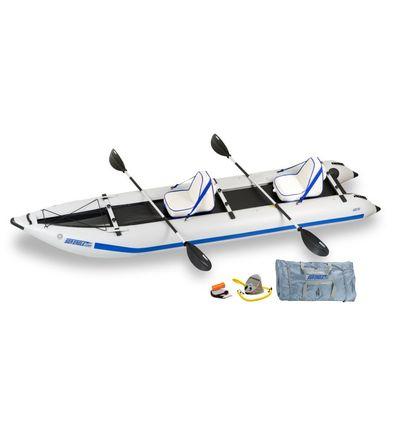 釣り Paddleski™ 435ps カヤック (1354) カヤック ・ PaddleSki™ カヤック