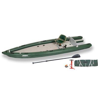 ゴムボート FishSkiff™ 16「フィッシュスキフ」 (1490) 釣りボート ・ FishSkiff™ 16「フィッシュスキフ」