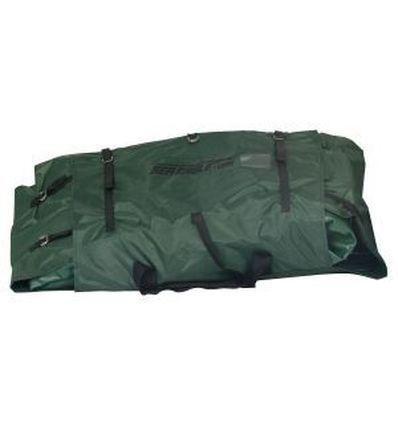 ボートキャリーバッグ(グリーン、285fpb用) (256) アクセサリー ・ バッグ