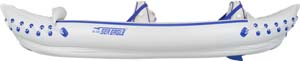 Sport Kayak 330 side view