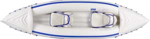 Sport Kayak 330 top view