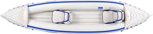 Sport Kayak 370 top view